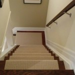 Modern Wool Carpet Runner for Stairs Runners carpeting Hamilton, Ontario