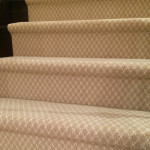 Berber Wool Carpet Runners on staircase in Toronto Ontario
