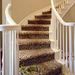 Toronto staircase carpets