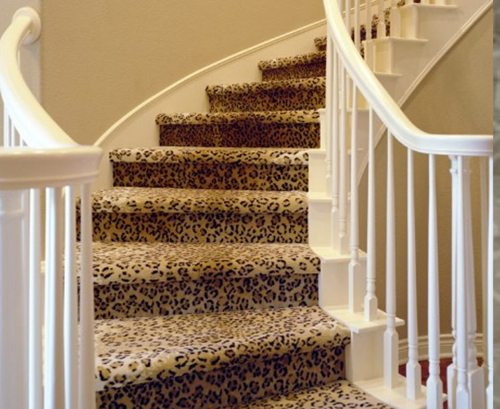 Carpet Stair Runner Caledon East Ontario Canada