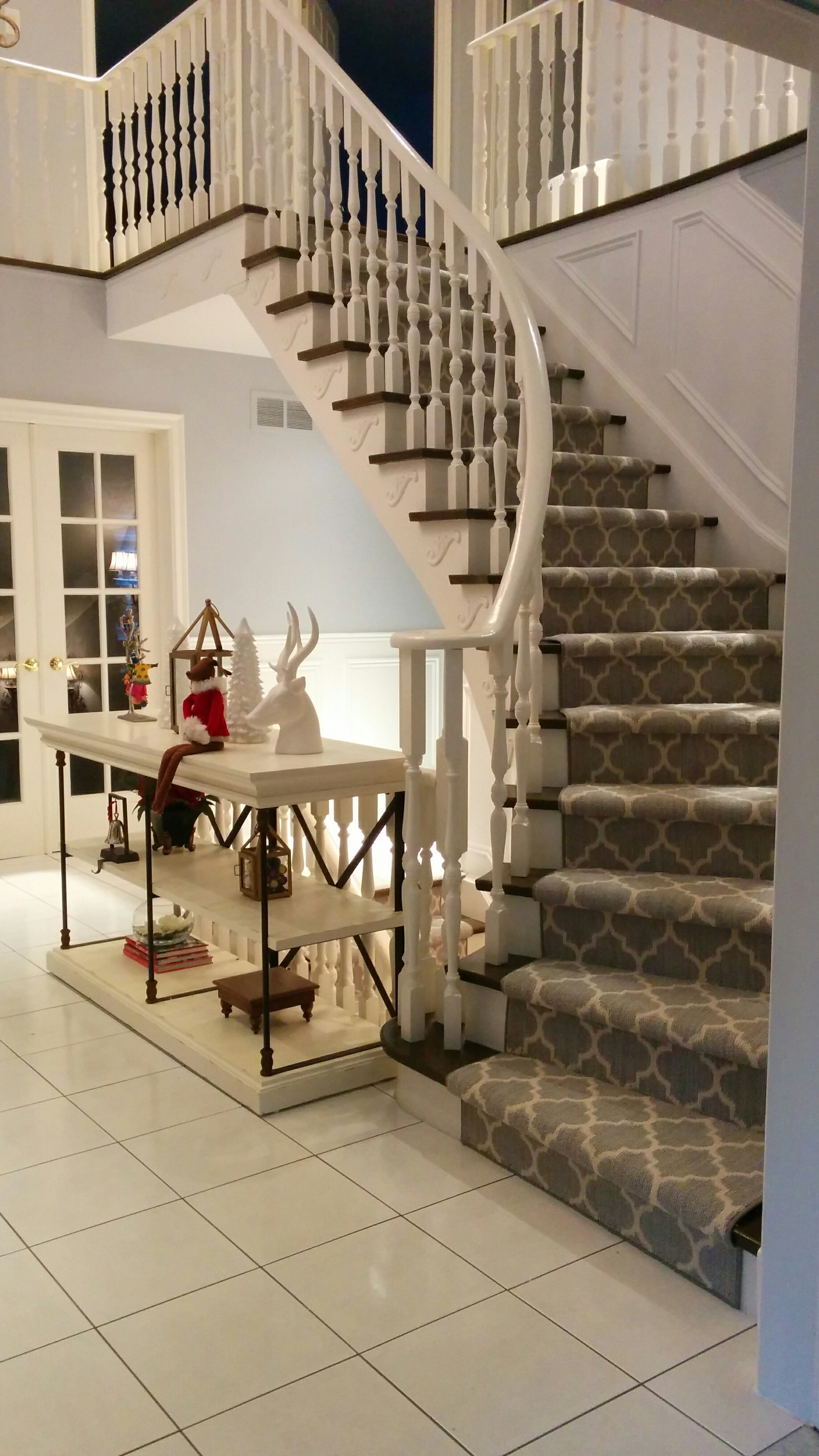 Stair Runners Newmarket Carpet Stores Carpet Installation