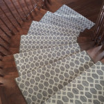 Modern Berber Carpet for Stairs in Toronto