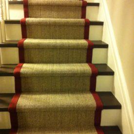 Custom Stair Runners
