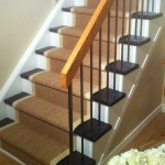 Sisal Stair Runner in King City, Custom Sized Runners and Rugs