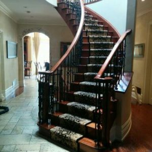 Stair runner ideas