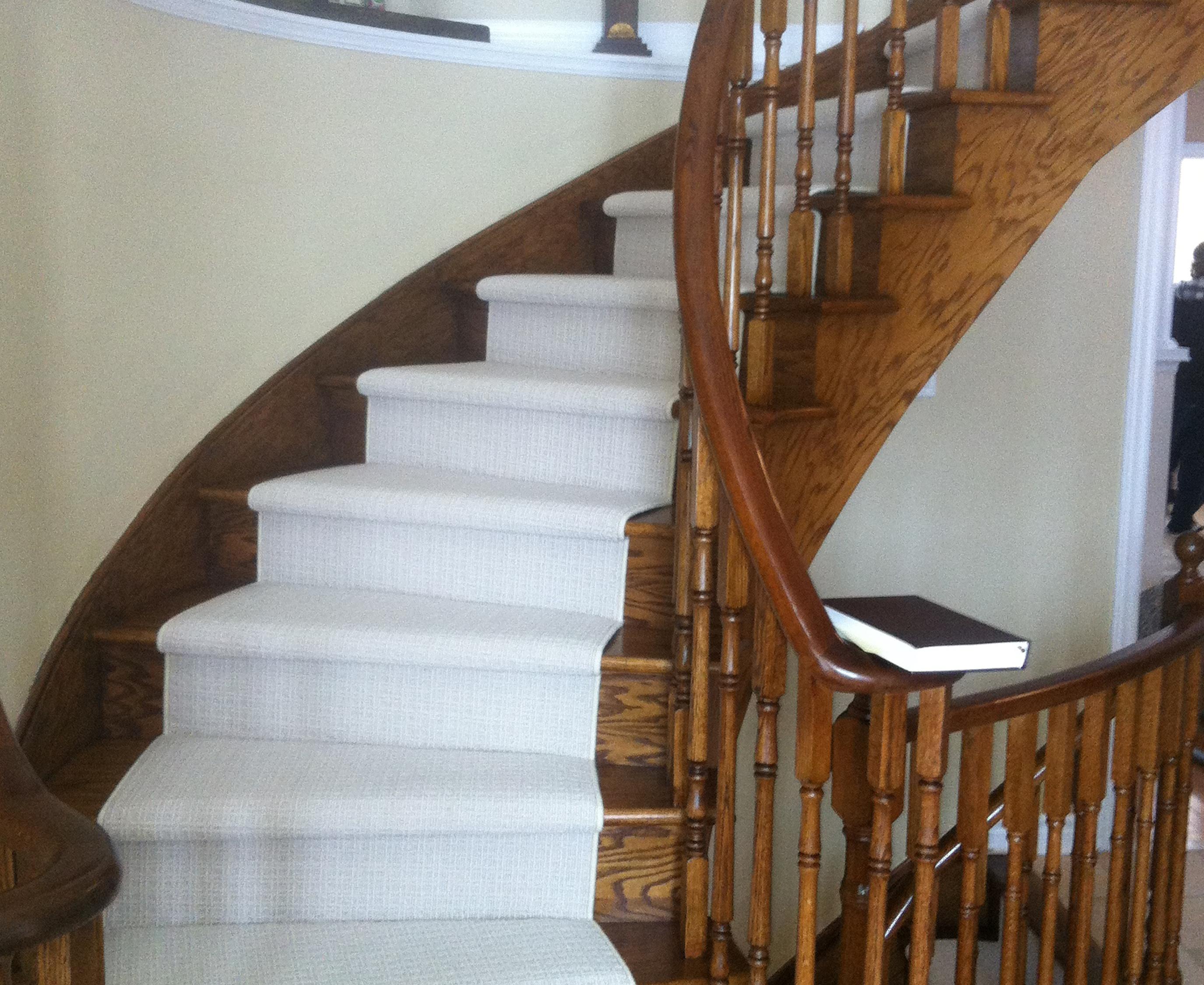 Stairs Carpet Runner Specialist Stair Runners Toronto Gta