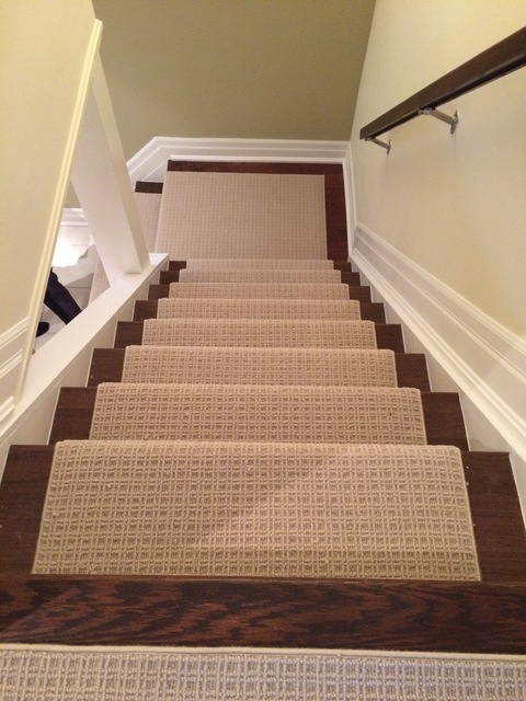 Berber wool carpet runners for stairs hallway berber for What is the best carpet for stairs high traffic