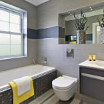 Bathrooms renovation services in London UK
