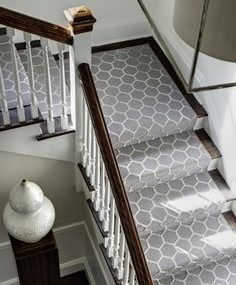 Modern Wool Stair Runners Custom Design For Stairs And Landing Sales And  Installation Services In Toronto