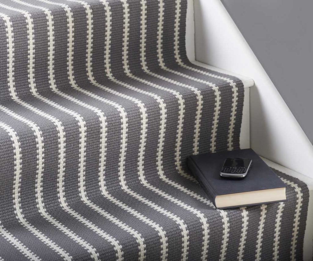 modern stair runners toronto vaughan the beaches king city  - contemporary stair runners toronto