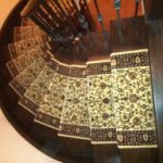 Persian Carpet Stair Runners Concord, Ontario, Classic Carpet Runners Canada