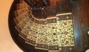 Persian Carpet Stair Runners toronto, Ontario, Canada