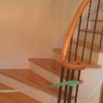 Stairs Builders and Stairs Refinishing Staircase and Railing