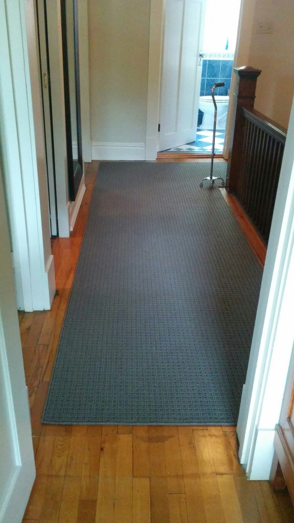 Custom Sized Hallway Carpet Runner, Wool Carpet Runner for hall and Staircase Runners Bradford Ontario Canada