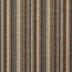 Wool Striped Carpet for Stairways