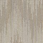Light Baige Brown Wool Carpet Chevron Contemporary Herringbone Style Carpet