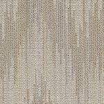 Light Baige Brown Wool Carpet Chevron Contemporary Herringbone Style Carpet