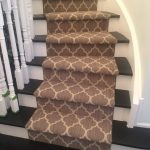 Modern carpet runner Burlington stair runners carpet stores in Burlington