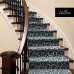 carpet for stairs and hallway staircase carpeting Toronto, Mississauga, Brampton, Richmond Hill