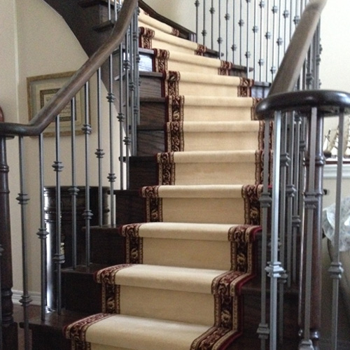 Stair Runners woodbridge, Ontario