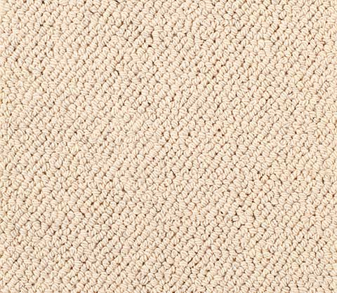 Taupe Colour Wool Carpet Runner for Stairs