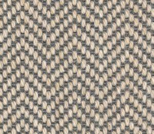 Herringbone Carpet Stair Runner