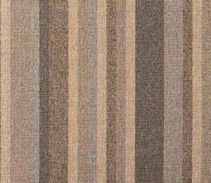 Stripe Carpet Stair Runner