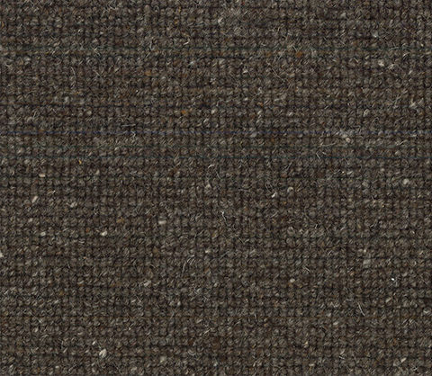 Wool Berber Carpet Charcoal Colourl