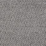 Wool Carpet Steel Grey