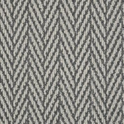 Herringbone Grey Beige