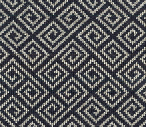 Charcoal Grey Wool Carpet Geometric Designs Modern, Contemporary