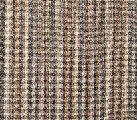 Wool Striped Carpet Runner for Stairs and hallway