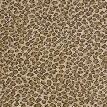 Leopard Printed Carpet runner for stairs