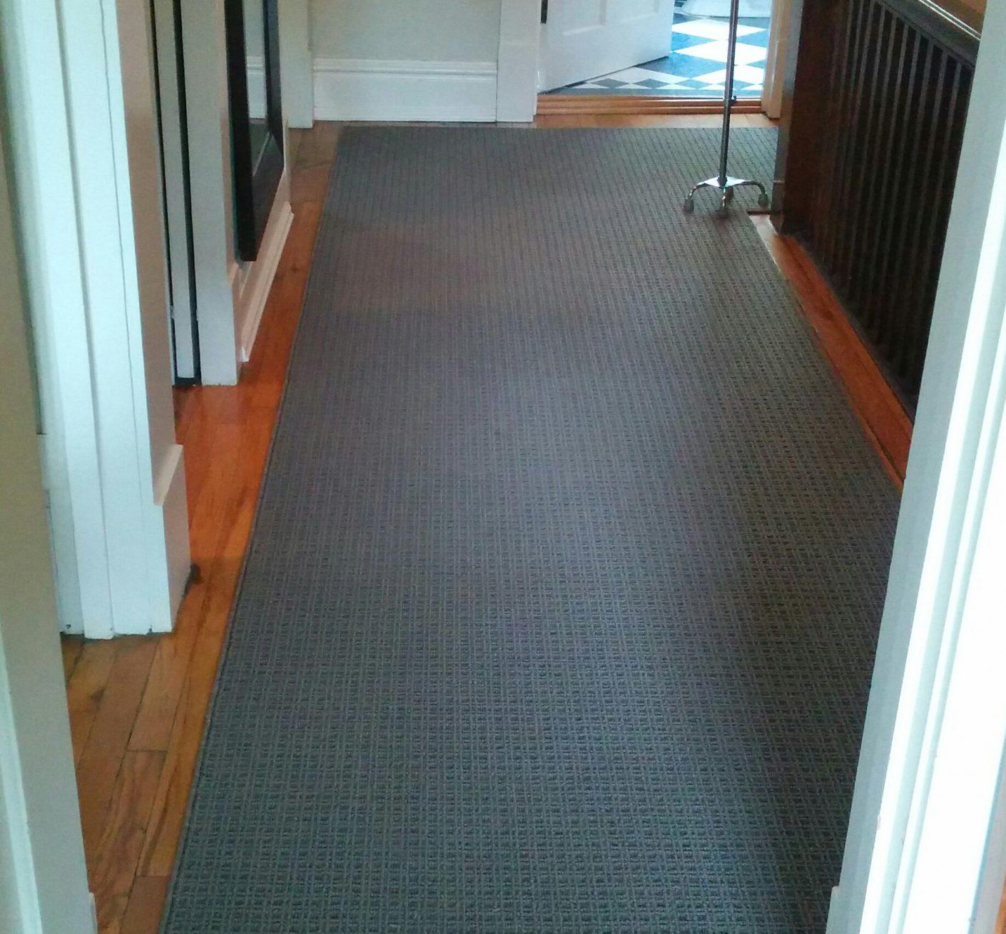 Custom Sized Hallway Carpet Runner, Wool Carpet Runner for hall and Staircase Runners Bradford Ontario Canada